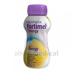 SUPLEMENTO NUTRICIONAL ORAL FORTIMEL ENERGY