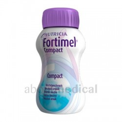 SUPLEMENTO NUTRICIONAL ORAL FORTIMEL COMPACT