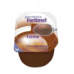 SUPLEMENTO NUTRICIONAL FORTIMEL CREME